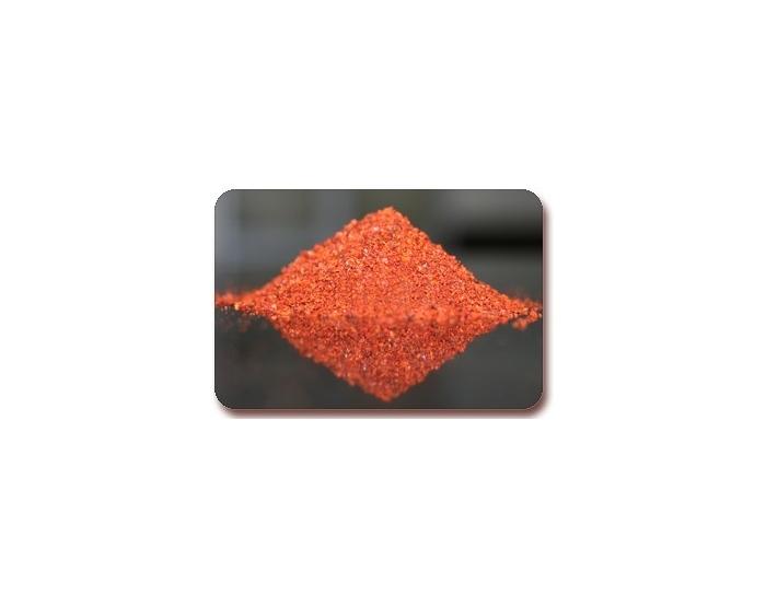 Kırmızı Pul Biber (az acı)